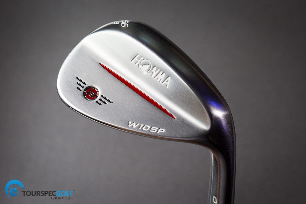 Honma W105P Wedge