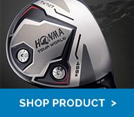 Honma Tour World TW727 455s Driver
