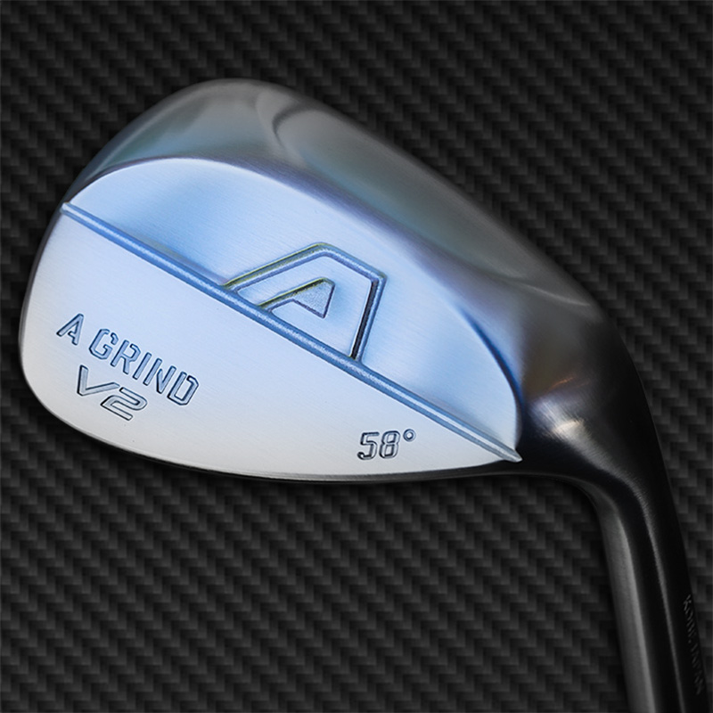 A-Grind V2 Wedge 52* Head Only