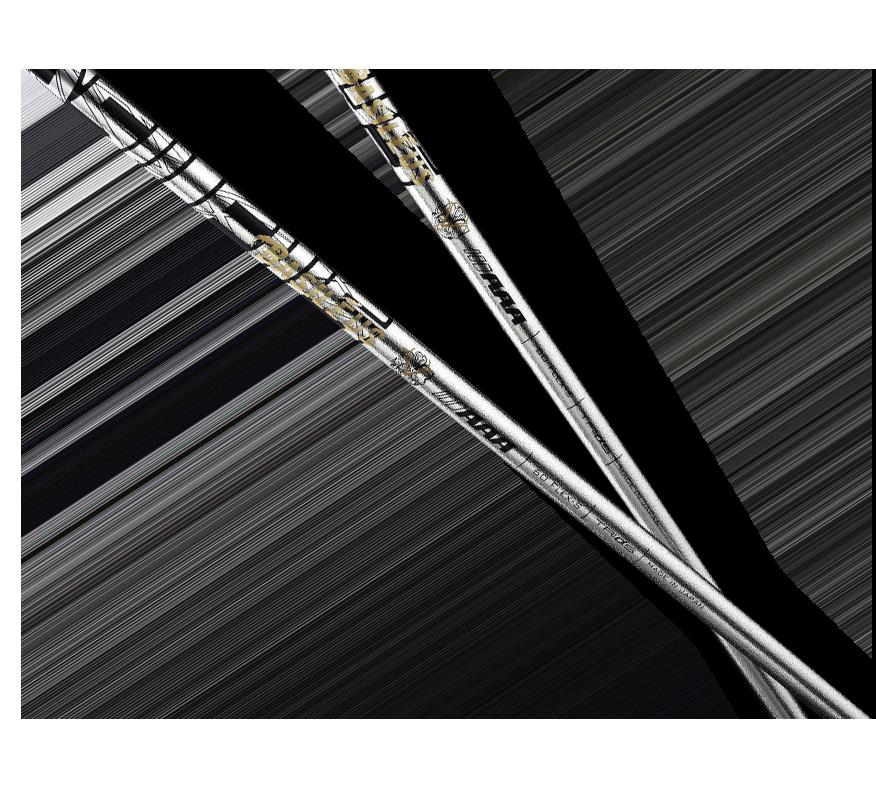 Basileus AAA 2017 Limited Model Shaft