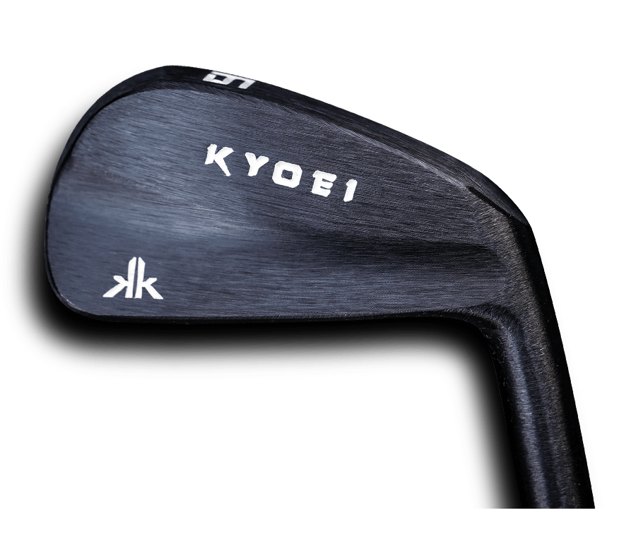 Kyoei KK MB Irons 4-PW ( 7pcs )