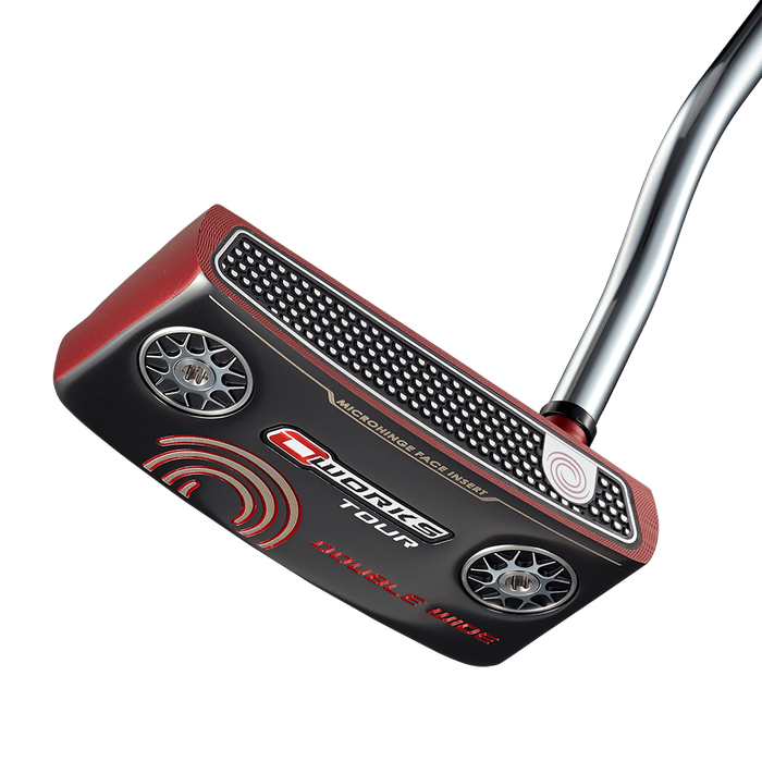 Odyssey O-Works Tour Double Wide Putter