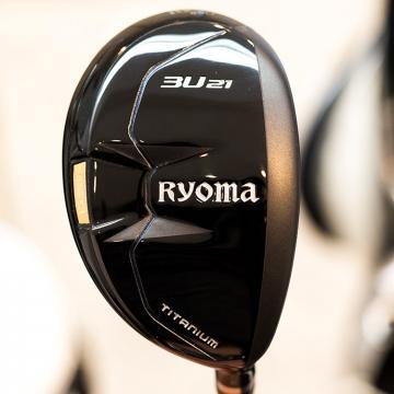 Ryoma U Utility