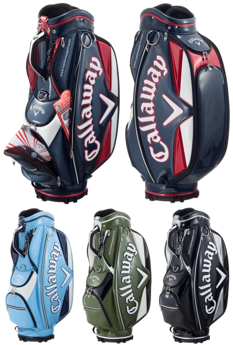Callaway Glaze 17 JM Caddy Bag