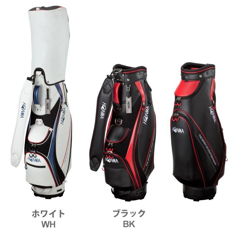 Honma CB-1730 Caddy Bag