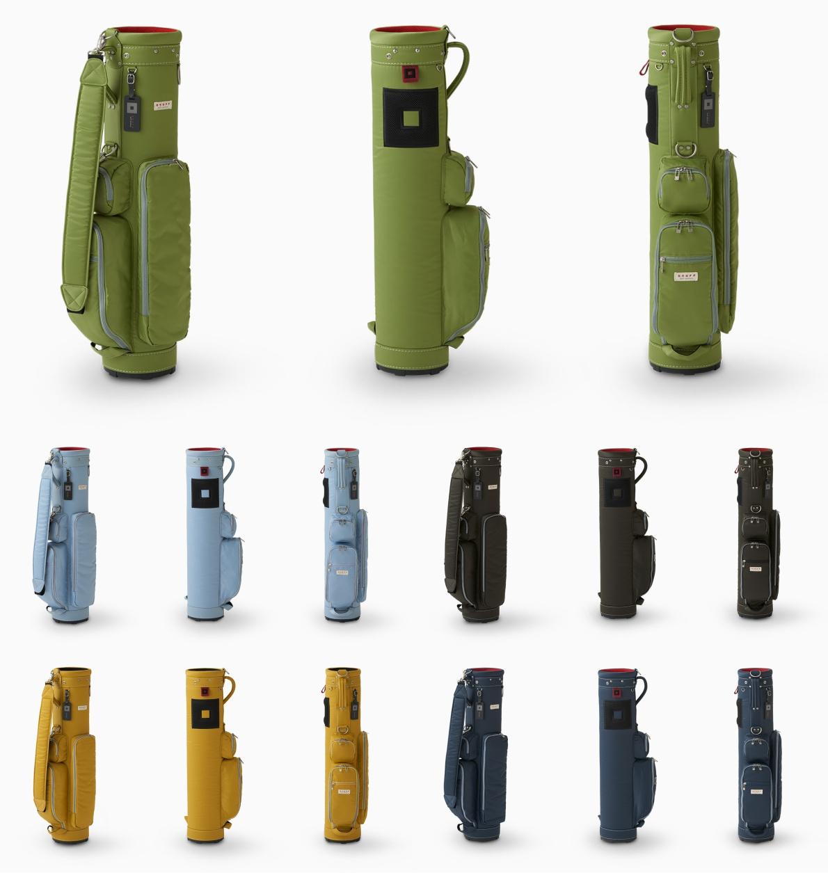 ONOFF Caddy Bag OB1417