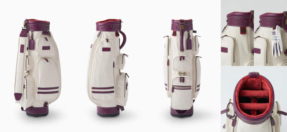 ONOFF Ladies Caddy Bag OB1817