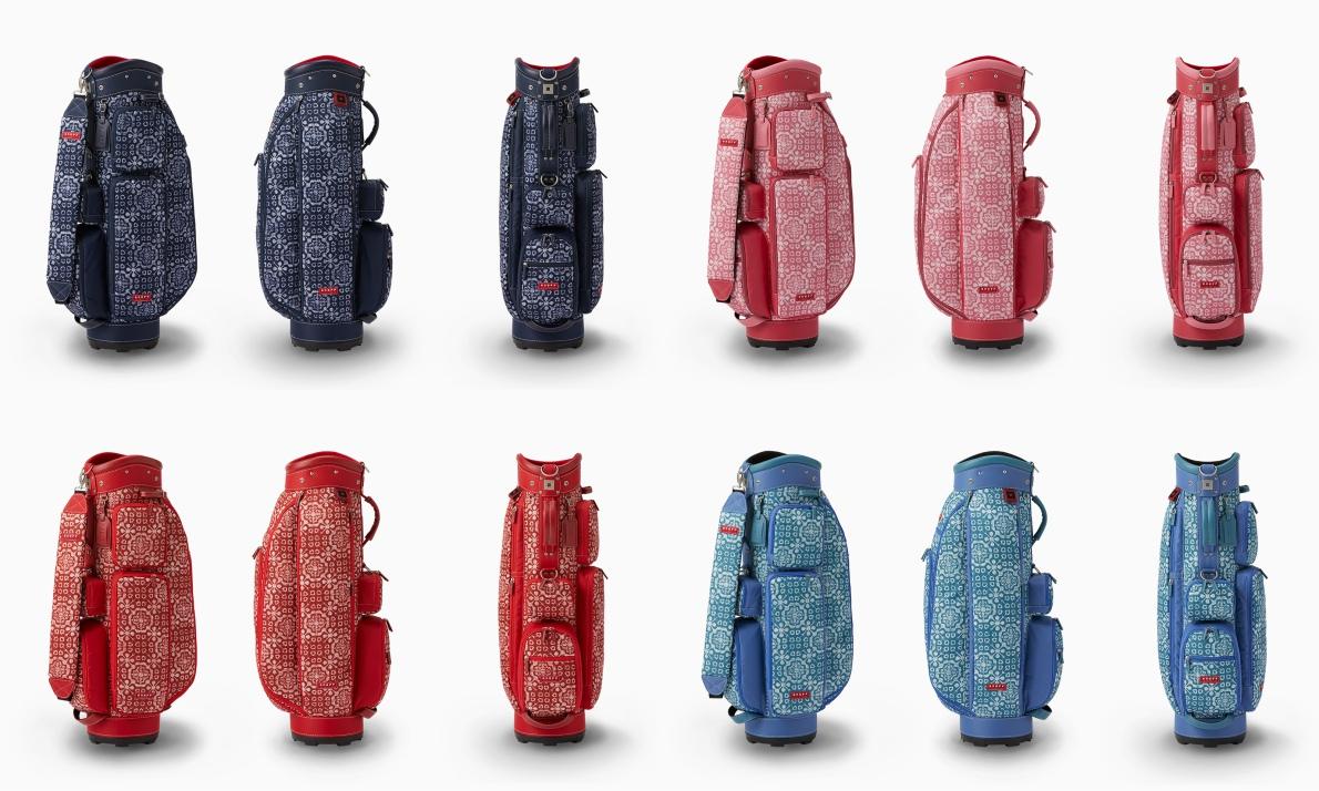 ONOFF OB8717 Caddy Bag Labo Design