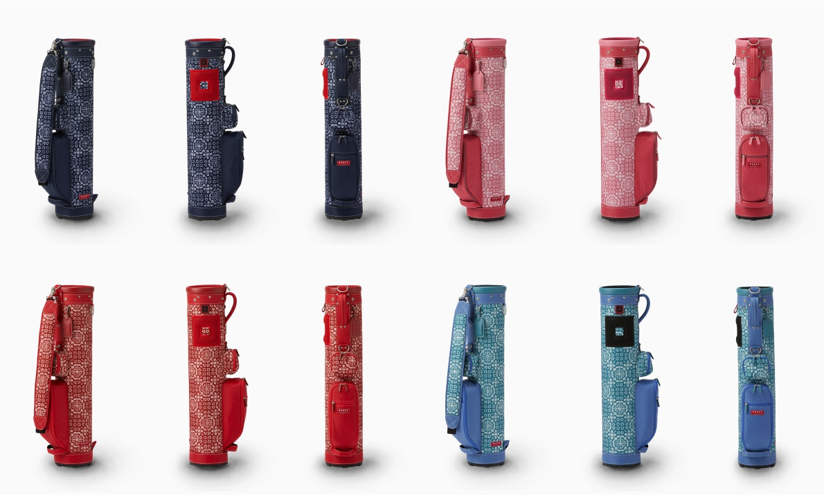 ONOFF OB8817 Caddy Bag Labo Design