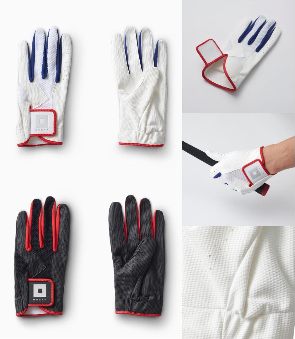 ONOFF OG0617/OG0717 Glove