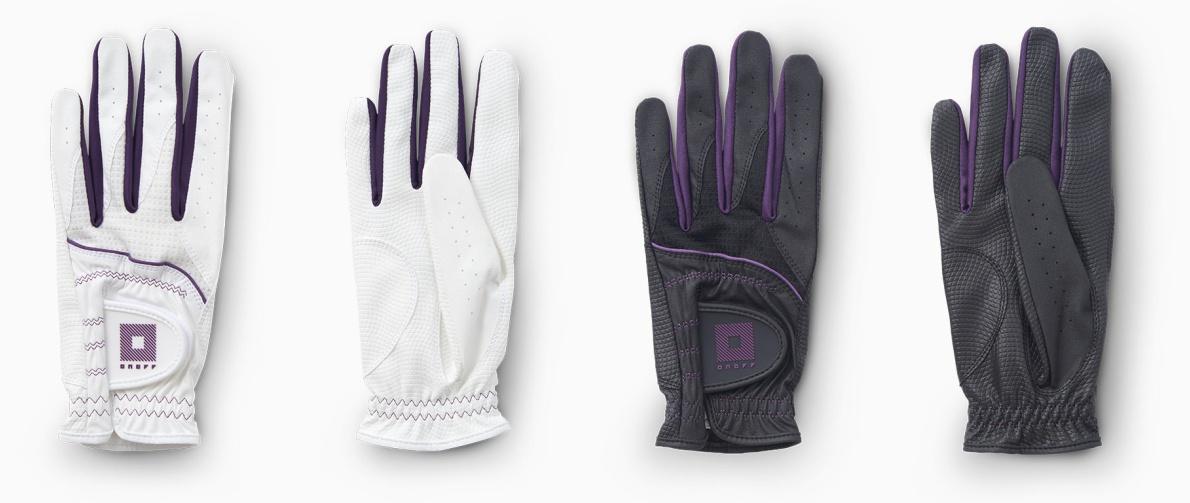 ONOFF OG7217/OG7317 Ladies Glove