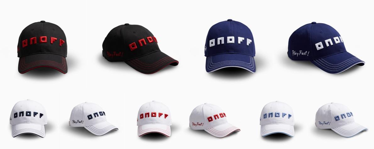 ONOFF Cap YOK0117
