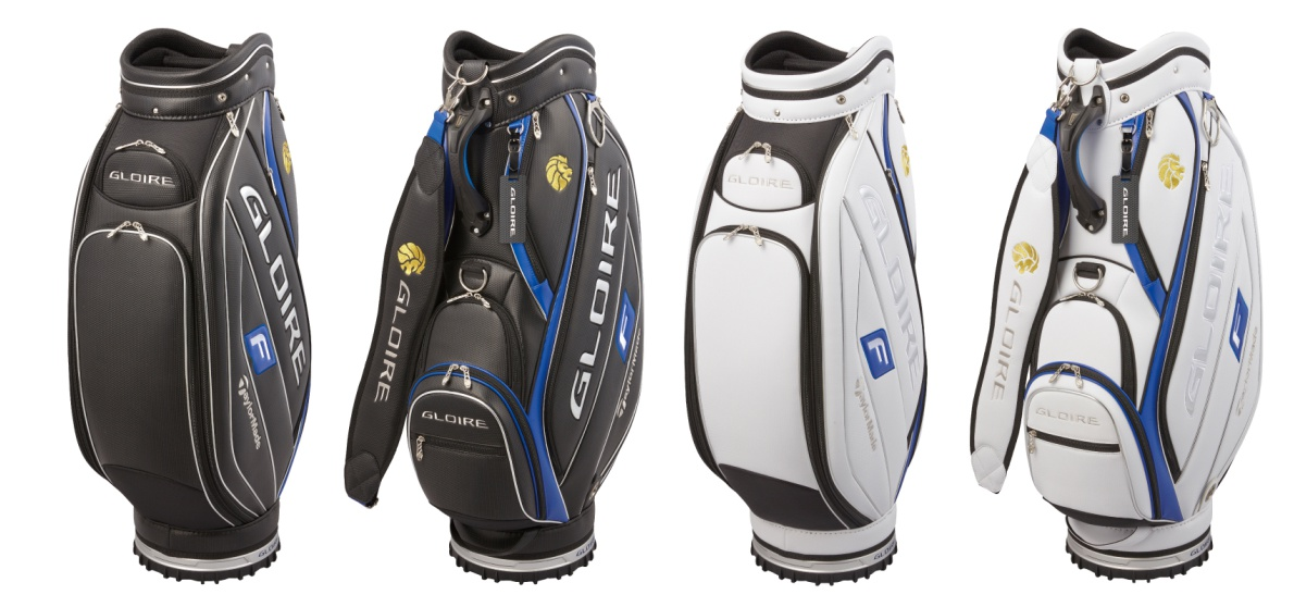 Taylormade Gloire F Tour Replica III Caddy Bag