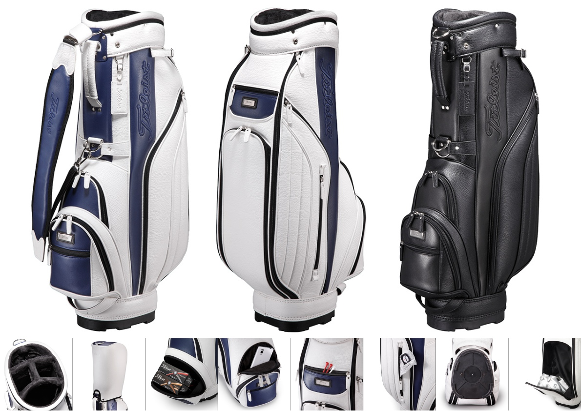 Titleist CB751 Caddy Bag