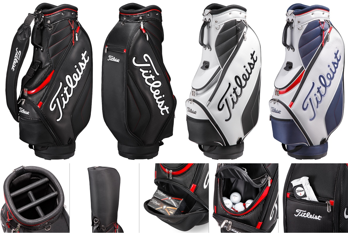 Titleist CB791 Caddy Bag