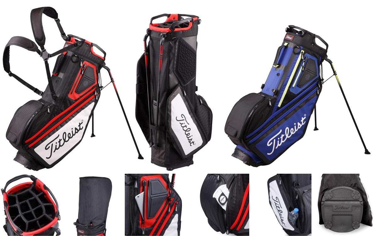 Titleist TB7SX14 Stand Bag
