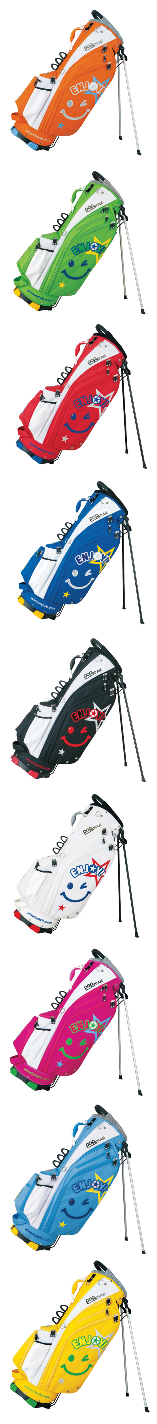 WinWin Style Enjoy Golf Stand Bag