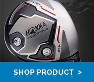 Honma Tour World TW727 460 Driver