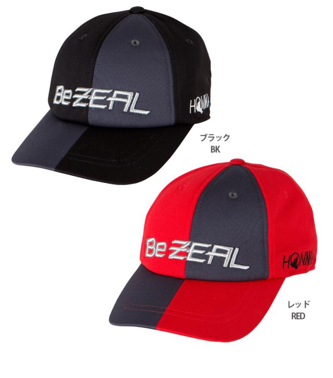 Honma 691-314601 Bezeal Cap