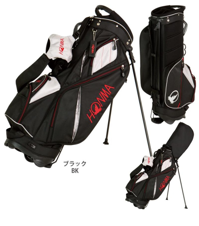 Honma CB-1533 Stand Bag