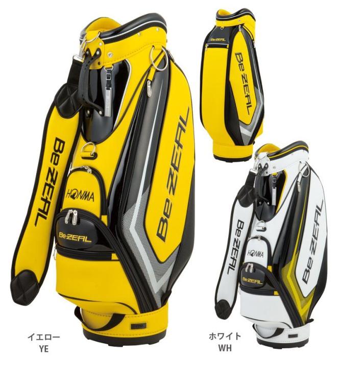 Honma CB-1608 Bezeal Caddy Bag