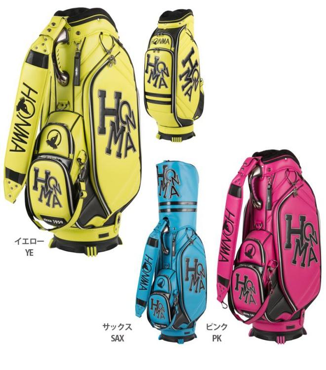 Honma CB-1616 Caddy Bag
