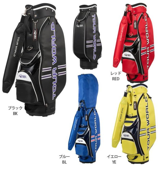 Honma CB-1621 Caddy Bag
