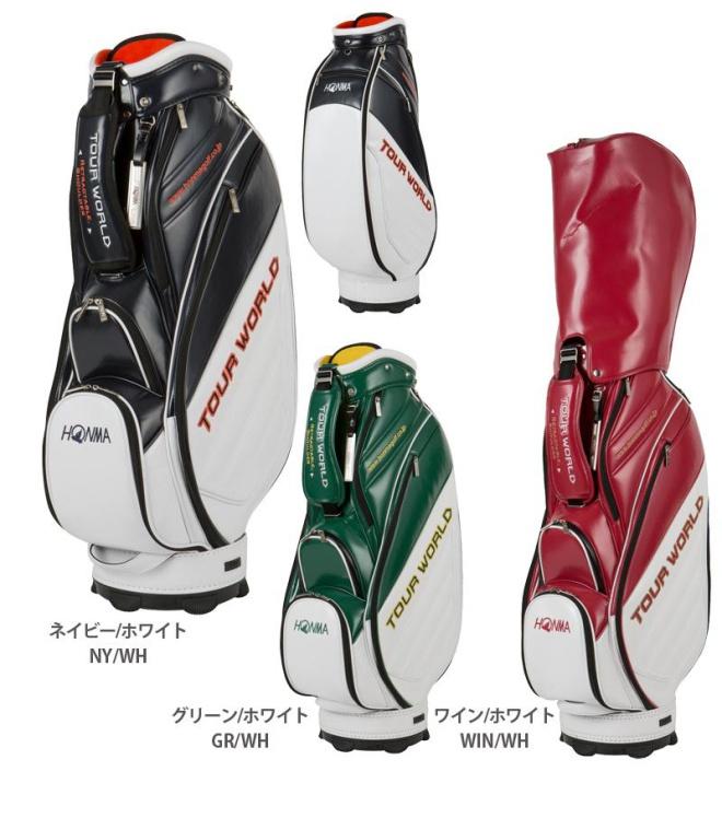 Honma CB-1622 Caddy Bag