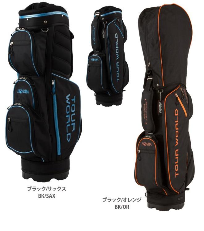 Honma CB-1626 Caddy Bag