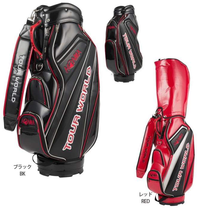 Honma CB-1629 Caddy Bag