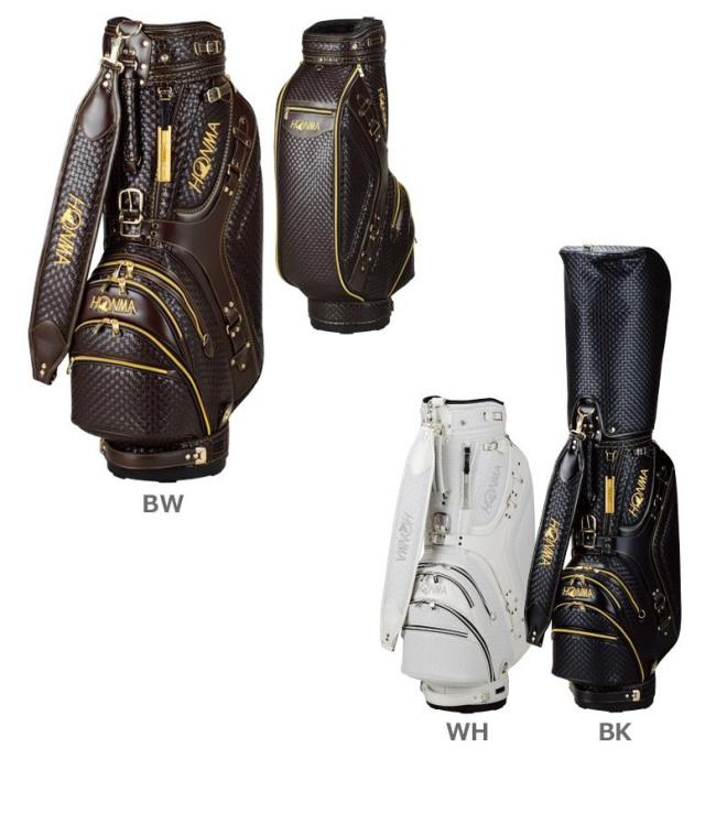 Honma CB-3410 Caddy Bag