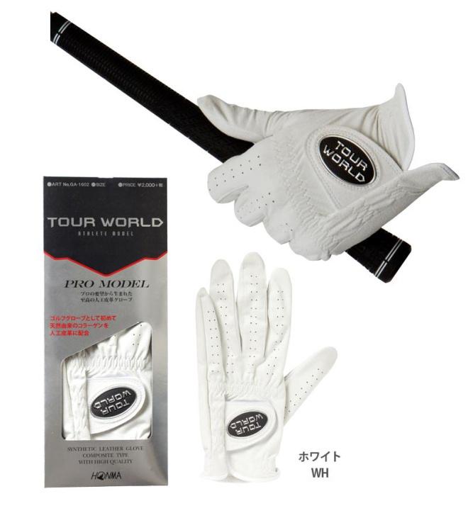 Honma GA-1602 Glove
