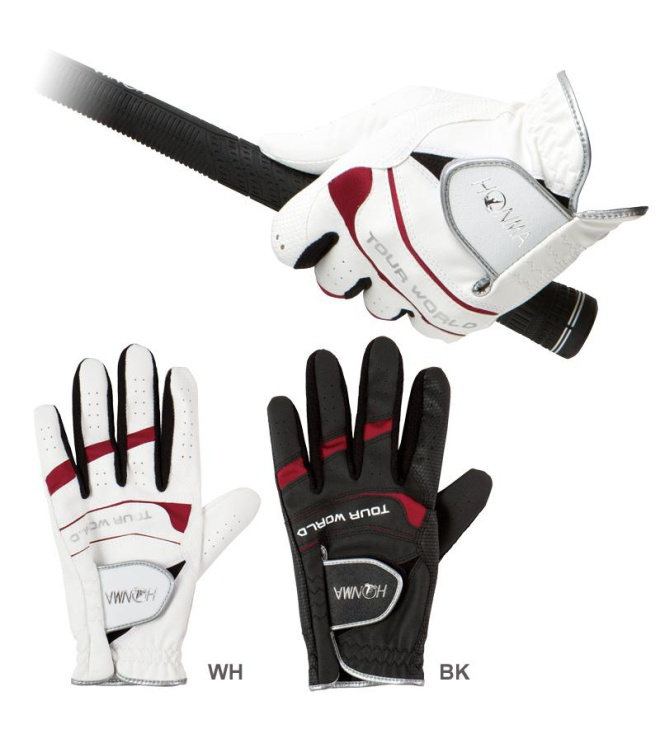 Honma GC-3408 Glove