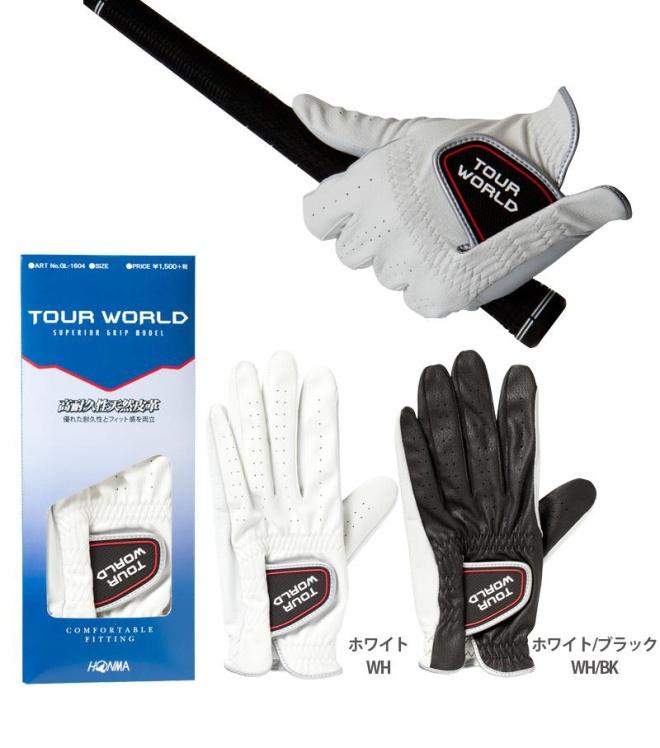 Honma GL-1604 Glove