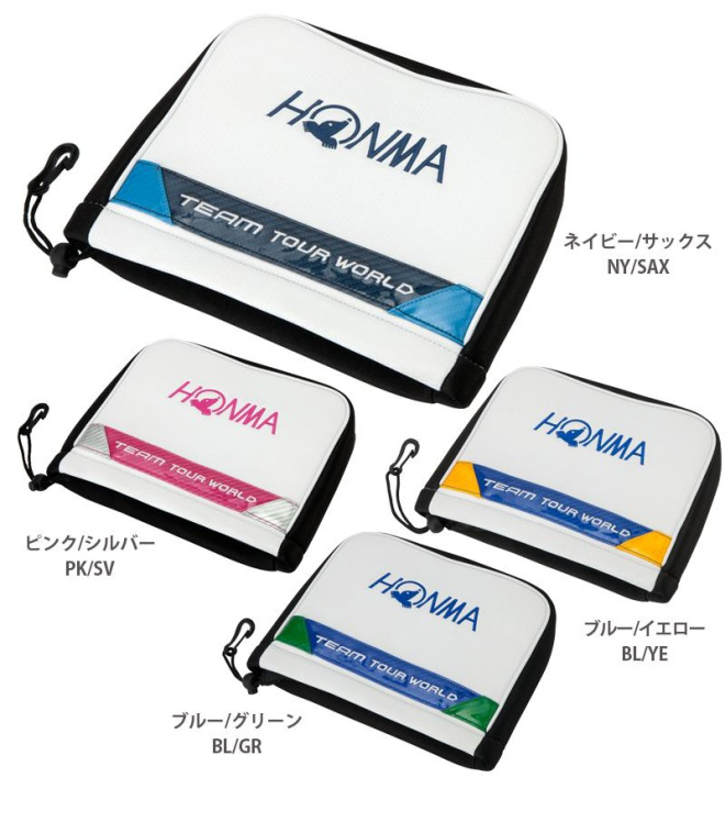 Honma IE-1604 Iron Head Cover