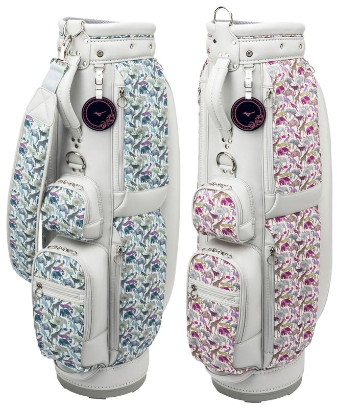 Mizuno 2016 Creative Line Ladies Caddy Bag