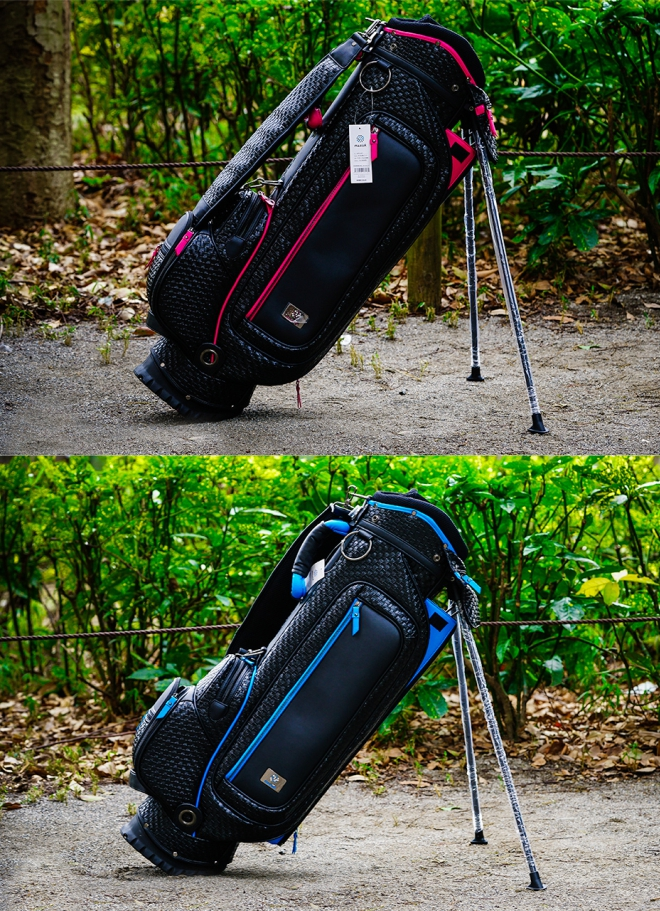 Muziik MCB1402 Stand Bag