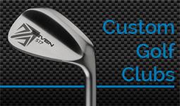 Custom Golf Club