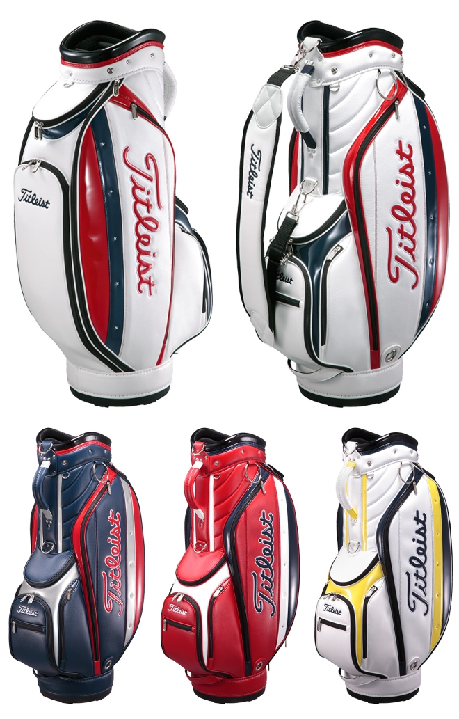 Titleist CB631 Caddy Bag