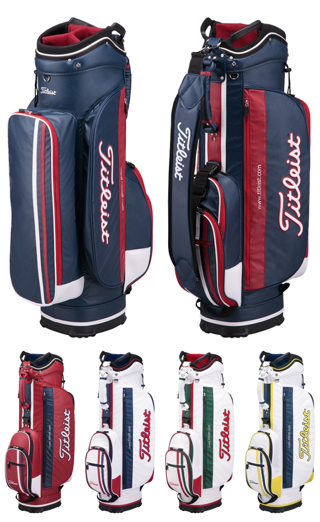 Titleist CB632 Caddy Bag