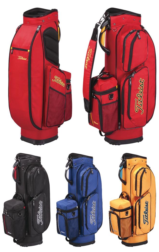 Titleist CB634 Caddy Bag