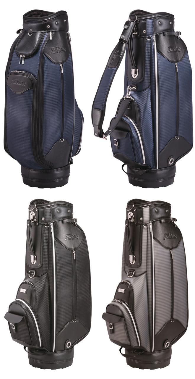 Titleist CB652 Caddy Bag