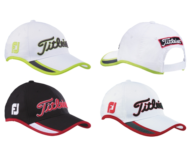 Titleist HJ6CAR Cap