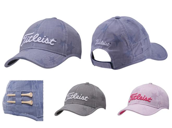 Titleist HJ6LCR Ladies Cap